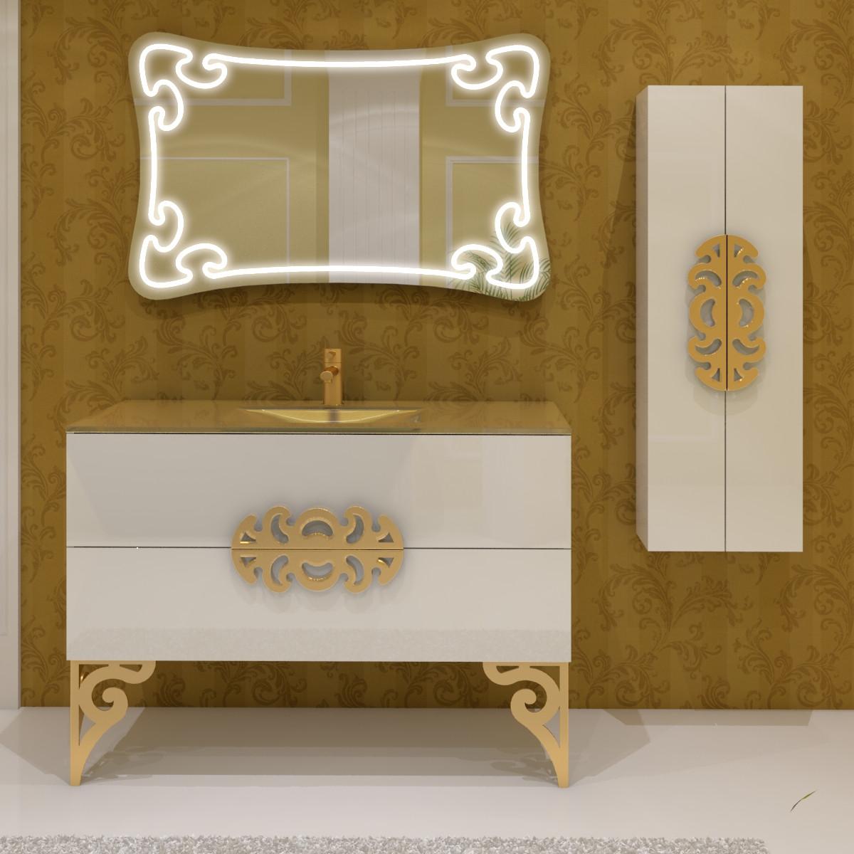 Комплект мебели Marsan Malvin