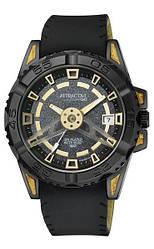 Мужские часы Q&Q DA52J502Y