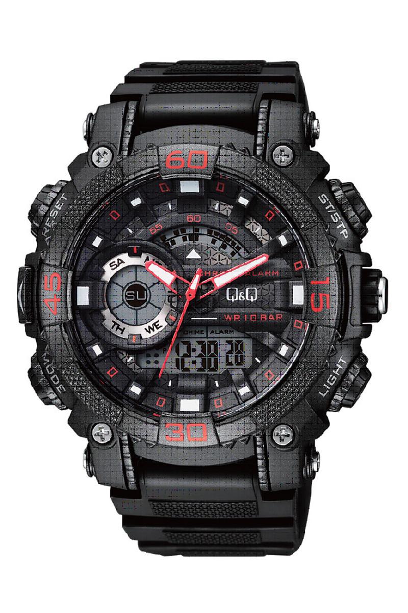 Мужские часы Q&Q GW87J002Y