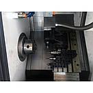 Токарный станок с ЧПУ CN-Х36-Х1 с функцией фрезерования, фото 4