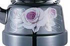[ОПТ] BN-105-Эмалированный чайник 1.7 литра, фото 2