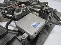 Блок управления вентиляторами радиаторов Toyota Camry 40 (89257-30060 / 499300-3290), фото 1
