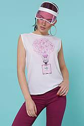 GLEM Воздушный шар футболка Киви б/р