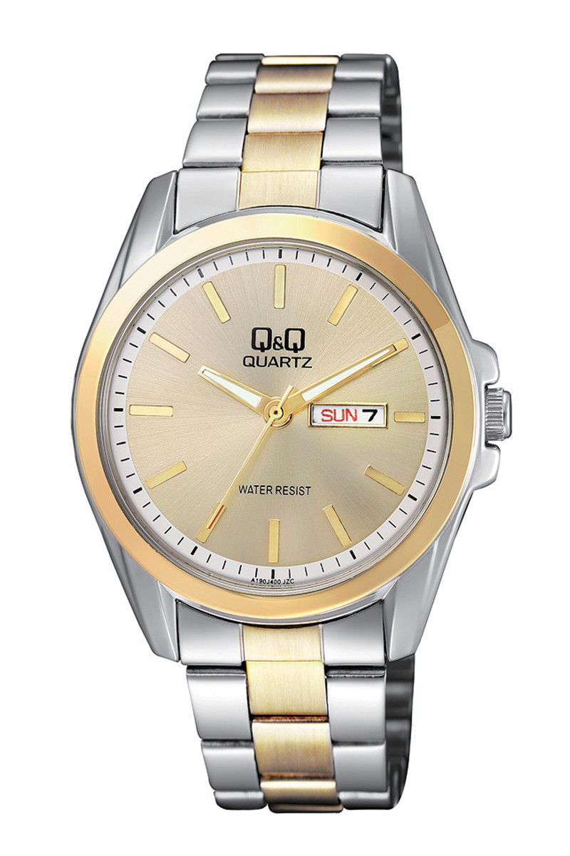 Часы Q&Q A190-400Y