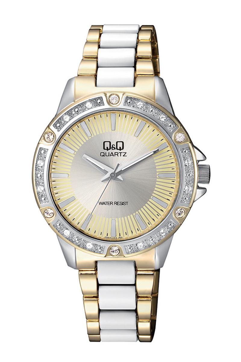 Часы Q&Q F533J400Y