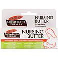 """Крем для груди для кормящих матерей Palmer's """"Nursing Butter"""" с маслом какао и витамином B5 (30 г), фото 2"""