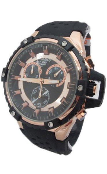 Мужские часы Q&Q DG02J102Y