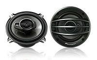 Автоколонки Pioneer TS 1374, автомобильные колонки, автомобильная акустика, акустические динамики в авто
