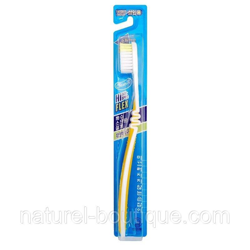 Зубна щітка High Flex