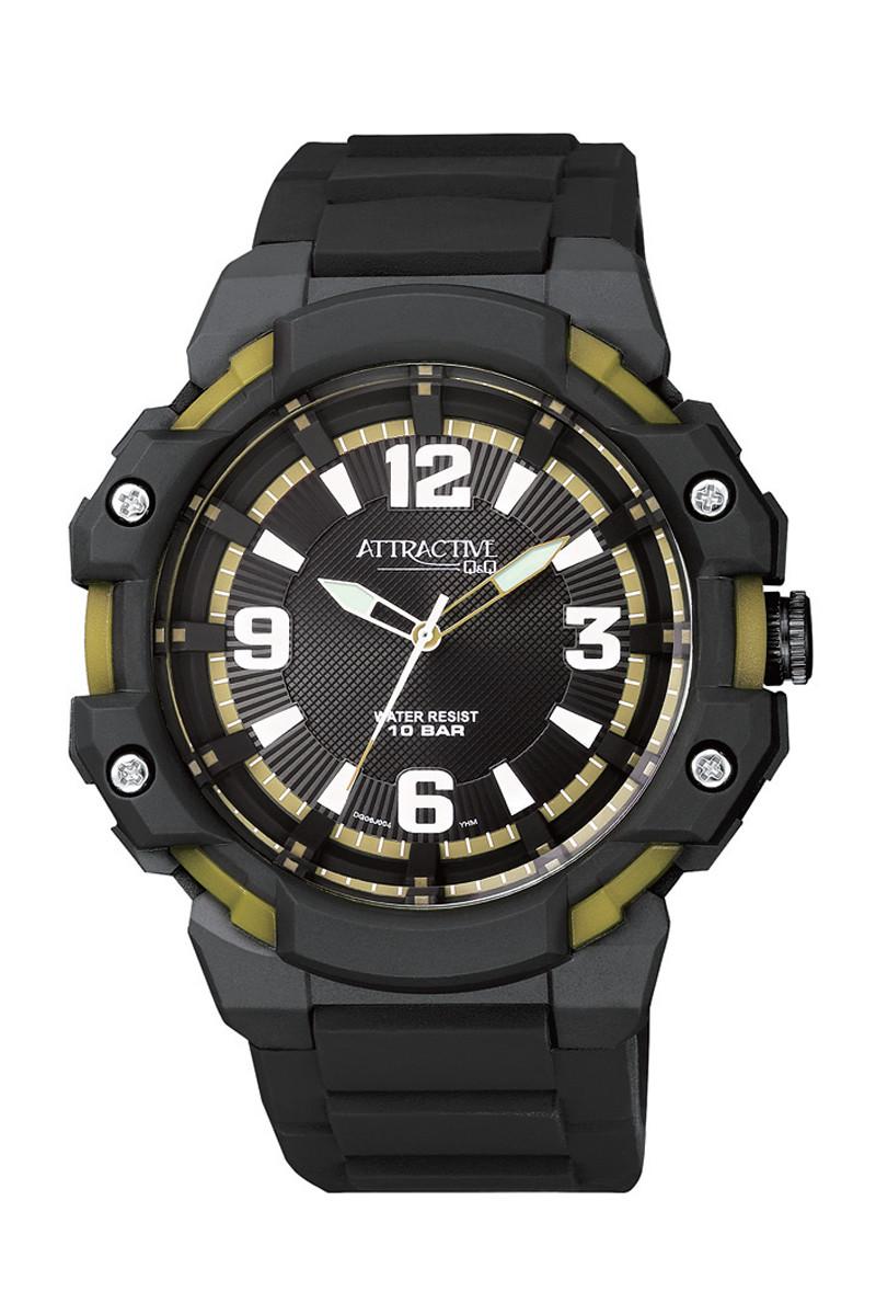 Часы Q&Q DG06J004Y