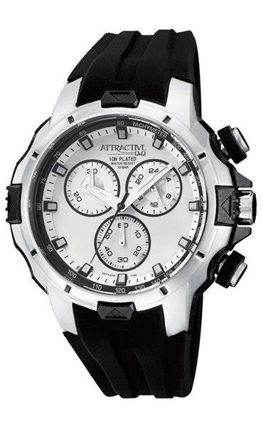 Мужские часы Q&Q DG14J004Y
