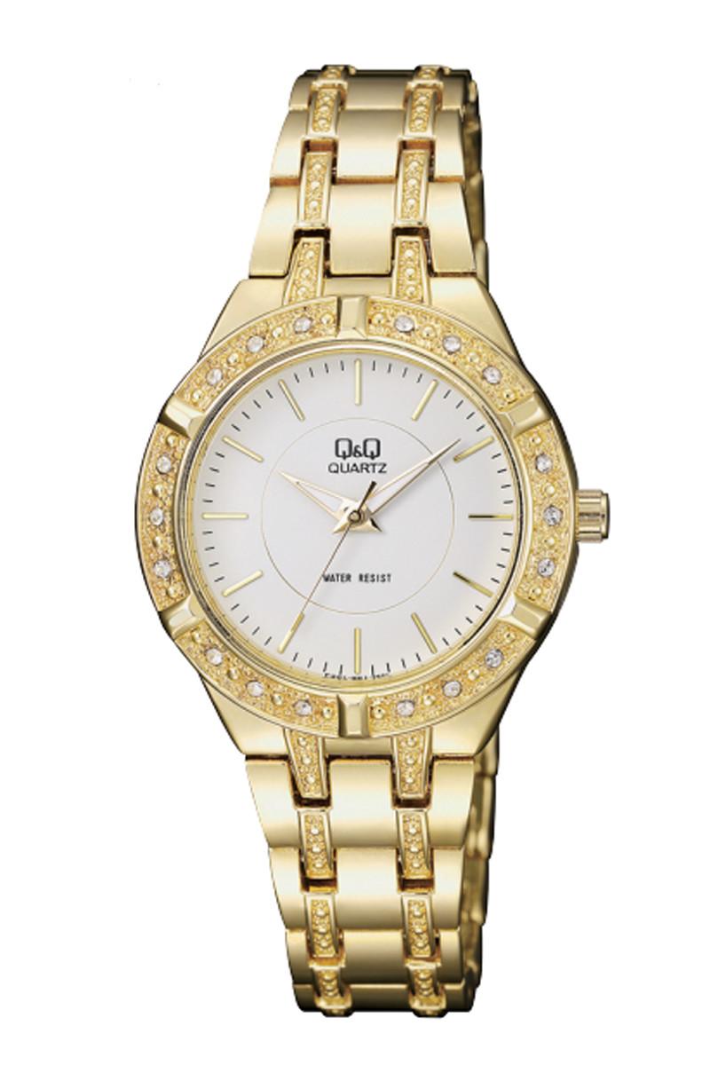 Годинник Q&Q F557-001Y