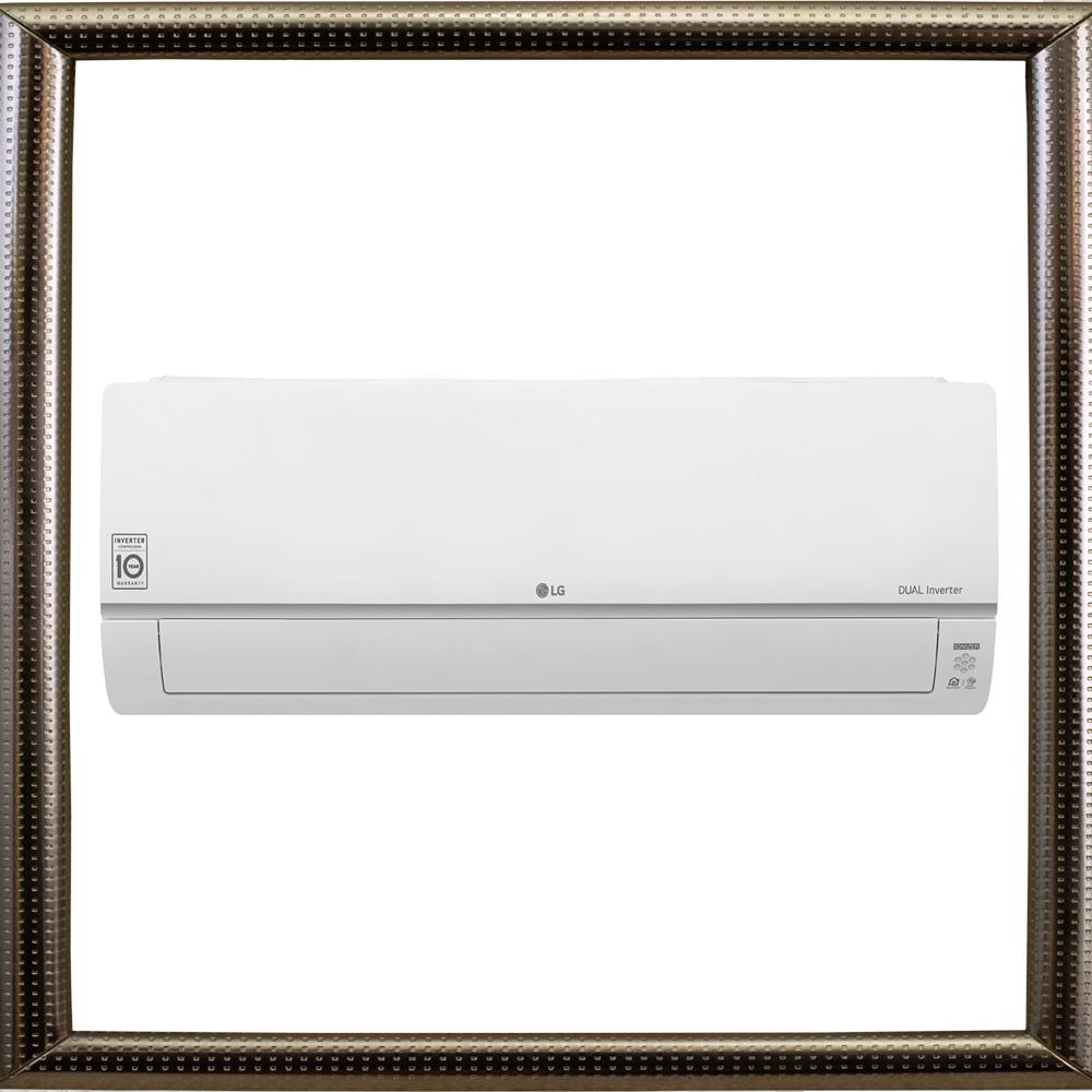 Кондиционер  LG PC07SQR серии Standart Plus инвертор,WI FI модуль,10 лет гарантии,R32