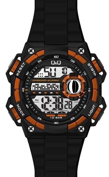 Мужские часы Q&Q M163J802Y