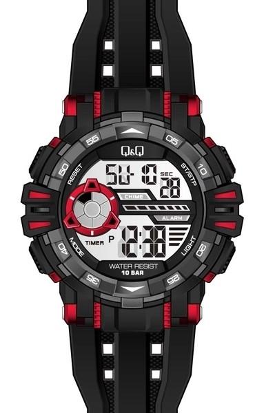 Часы Q&Q M165J800Y