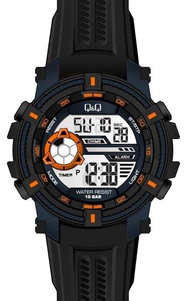 Часы Q&Q M167J801Y