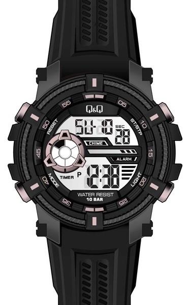 Мужские часы Q&Q M167J802Y