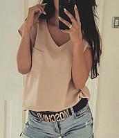 "Летняя женская блузка ""Kriss"", фото 1"