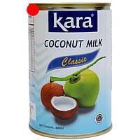 Кокосовое молоко Kara 400мл