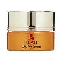 Крем против морщин для кожи вокруг глаз 3LAB WW eye cream  (США) 15 мл