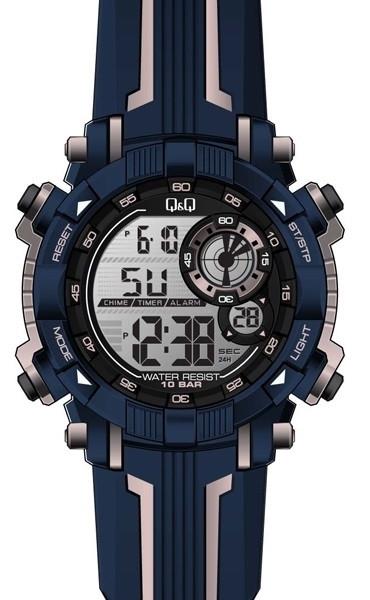 Часы Q&Q M168J804Y
