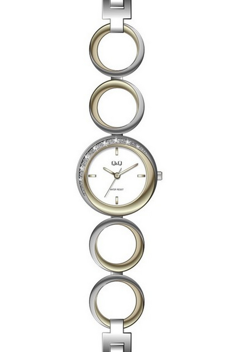 Часы Q&Q F641J401Y