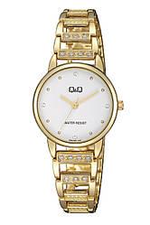 Часы Q&Q F635J001Y