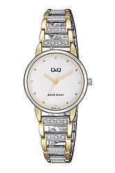 Часы Q&Q F635J401Y
