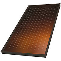 Плоские встроенные солнечные панели для вертикального монтажа