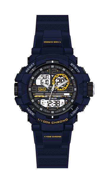 Часы Q&Q GW86J804Y
