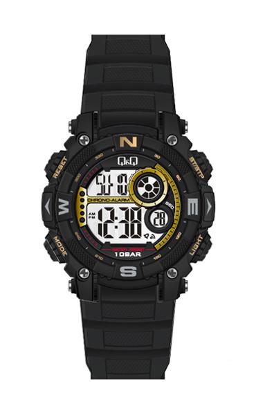 Часы Q&Q M133J810Y
