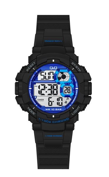 Мужские часы Q&Q M143J801Y
