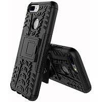 Чехол Armor Case для Honor 9 Lite Black