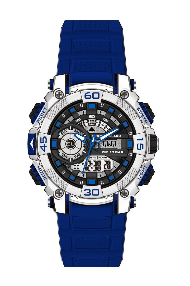 Годинник Q&Q GW87J802Y