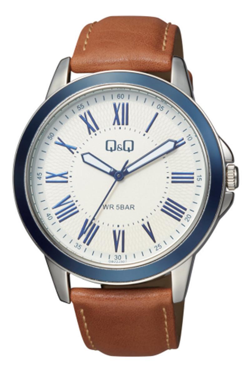 Часы Q&Q QB22J307Y