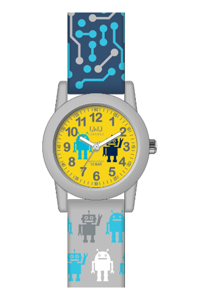 Детские часы Q&Q VR99J807Y