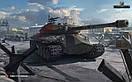 Коврик для мыши танки Защитник 252, фото 2