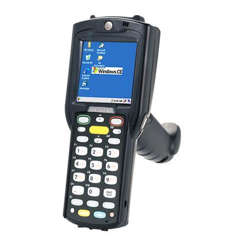 ТСД Zebra (Motorola/Symbol) MC 3190 - GL2H04E0A