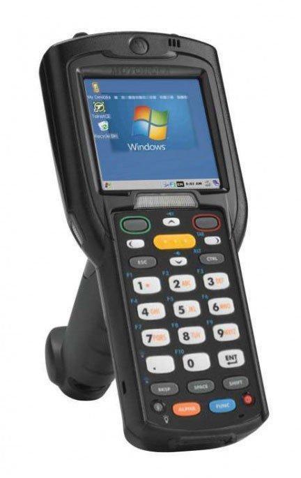 ТСД Zebra (Motorola/Symbol) MC 3190