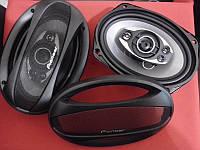Автоколонки PIONEER TS 6993, автоакустика в авто, динамики для машины, автомобильная акустика
