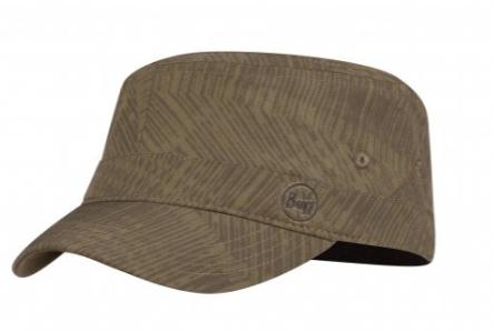 Кепка Buff Military cap keled sand
