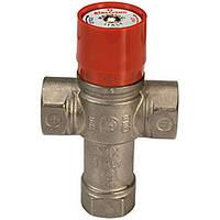 Термостатический клапан для распределения санитарной горячей воды