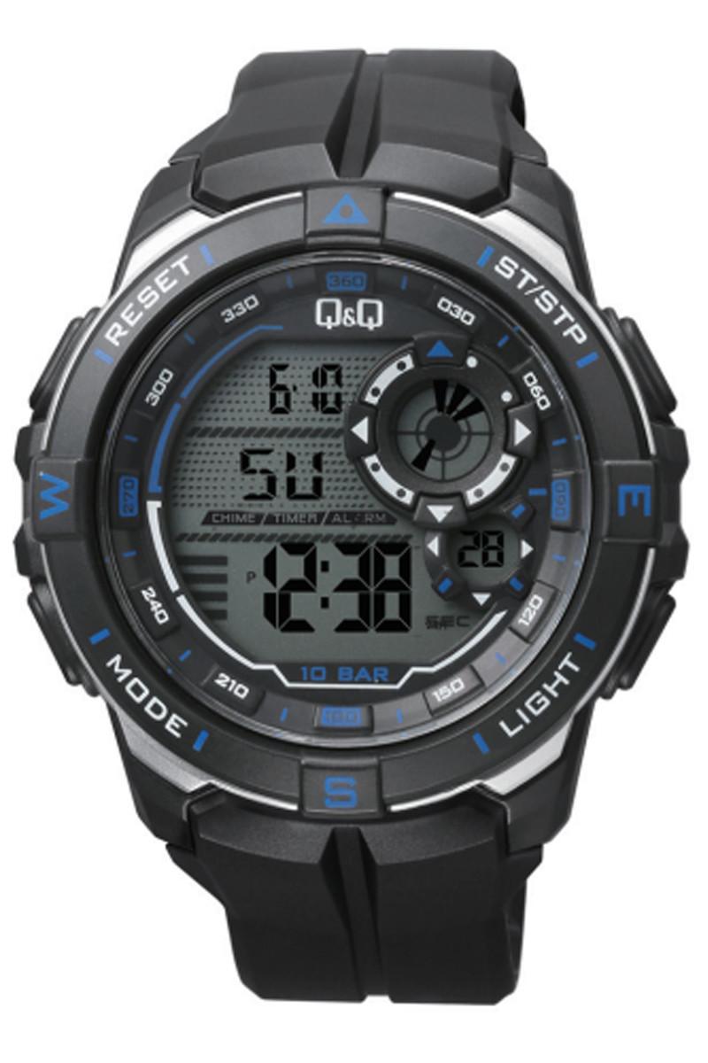 Часы Q&Q M175J003Y