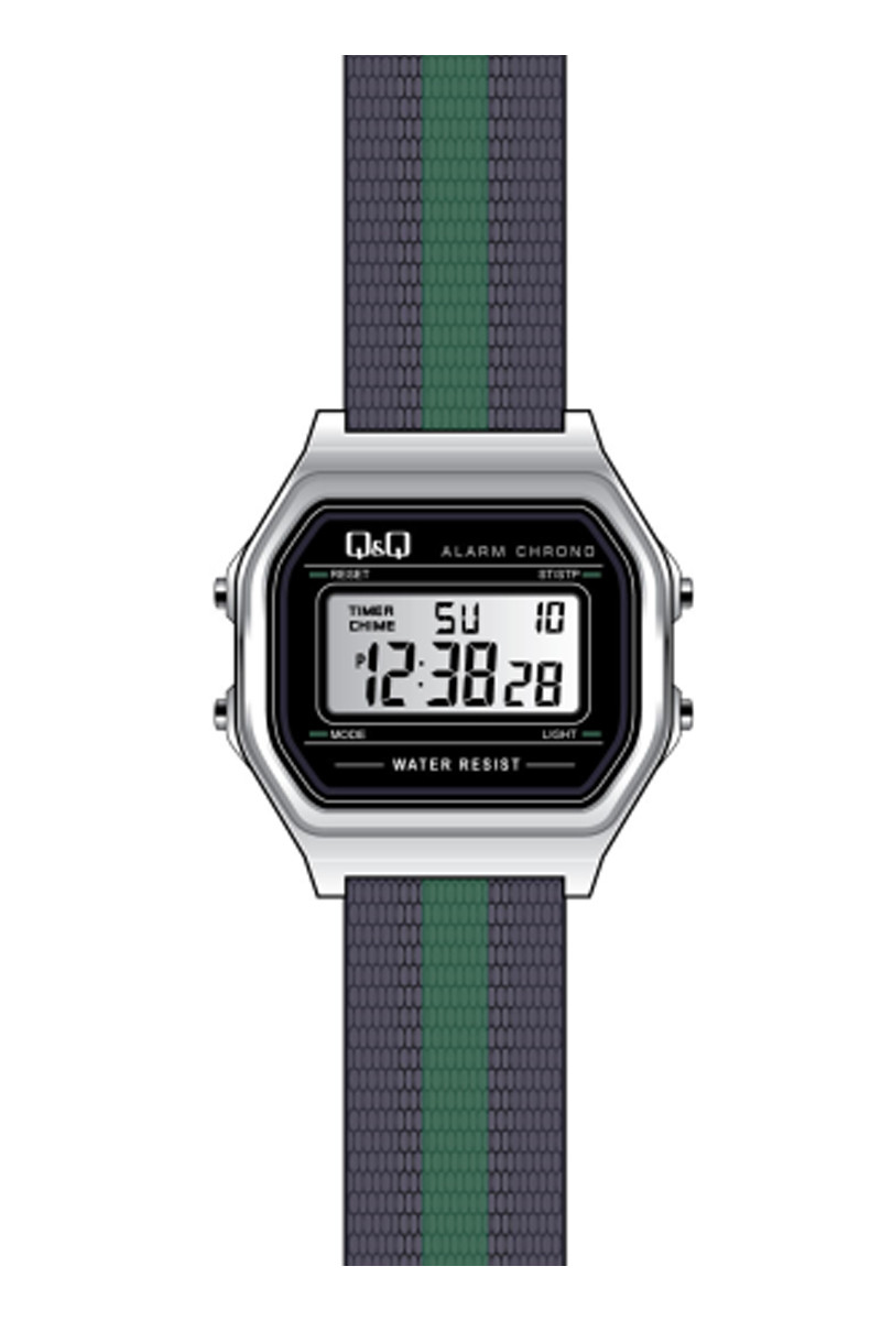 Мужские часы Q&Q M177J802Y