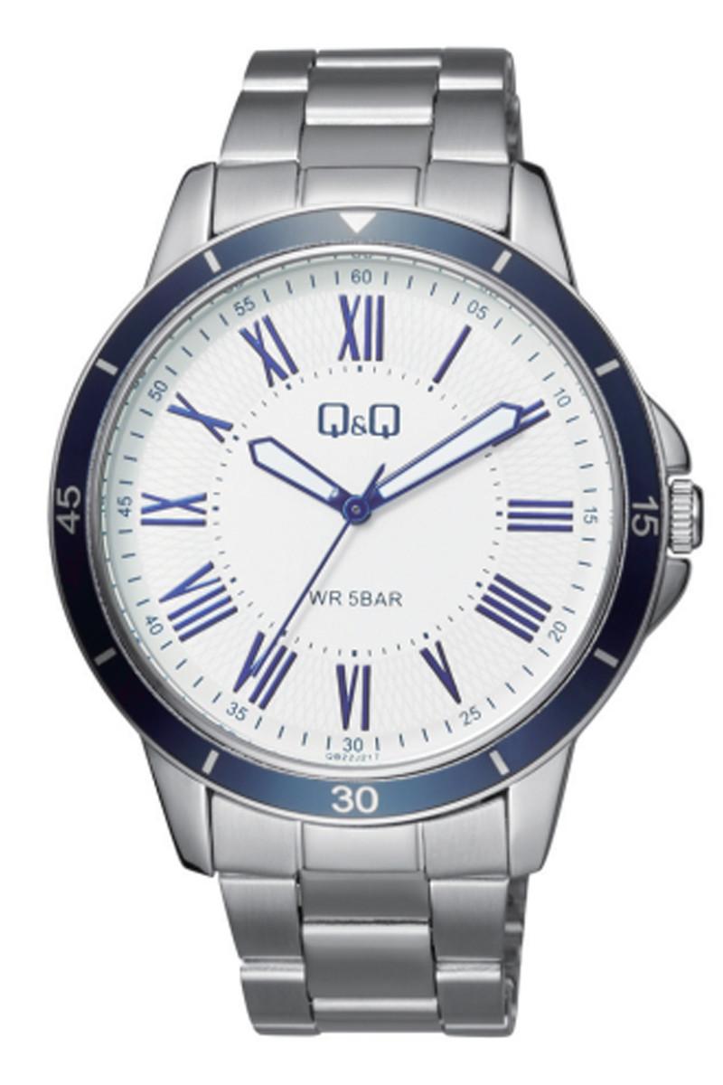 Часы Q&Q QB22J207Y