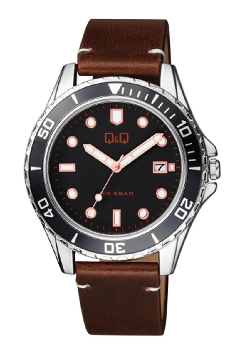 Часы Q&Q A172J312Y