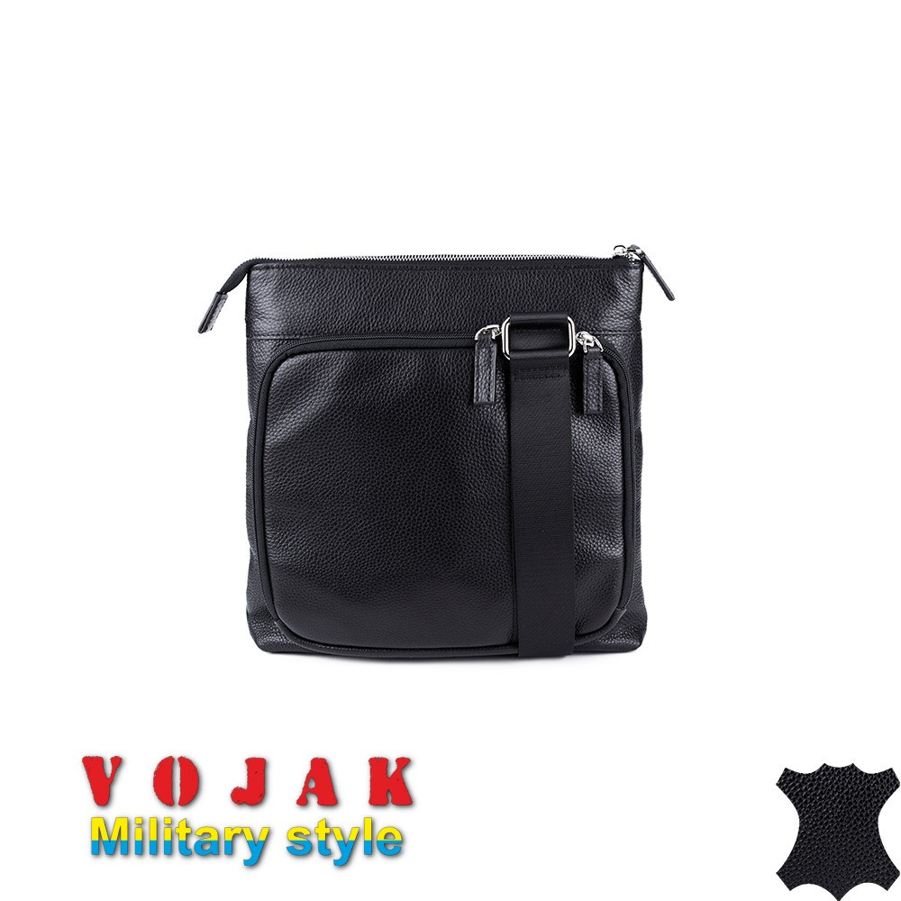 Городская сумка под оружие DANAPER GALLANT (Black)