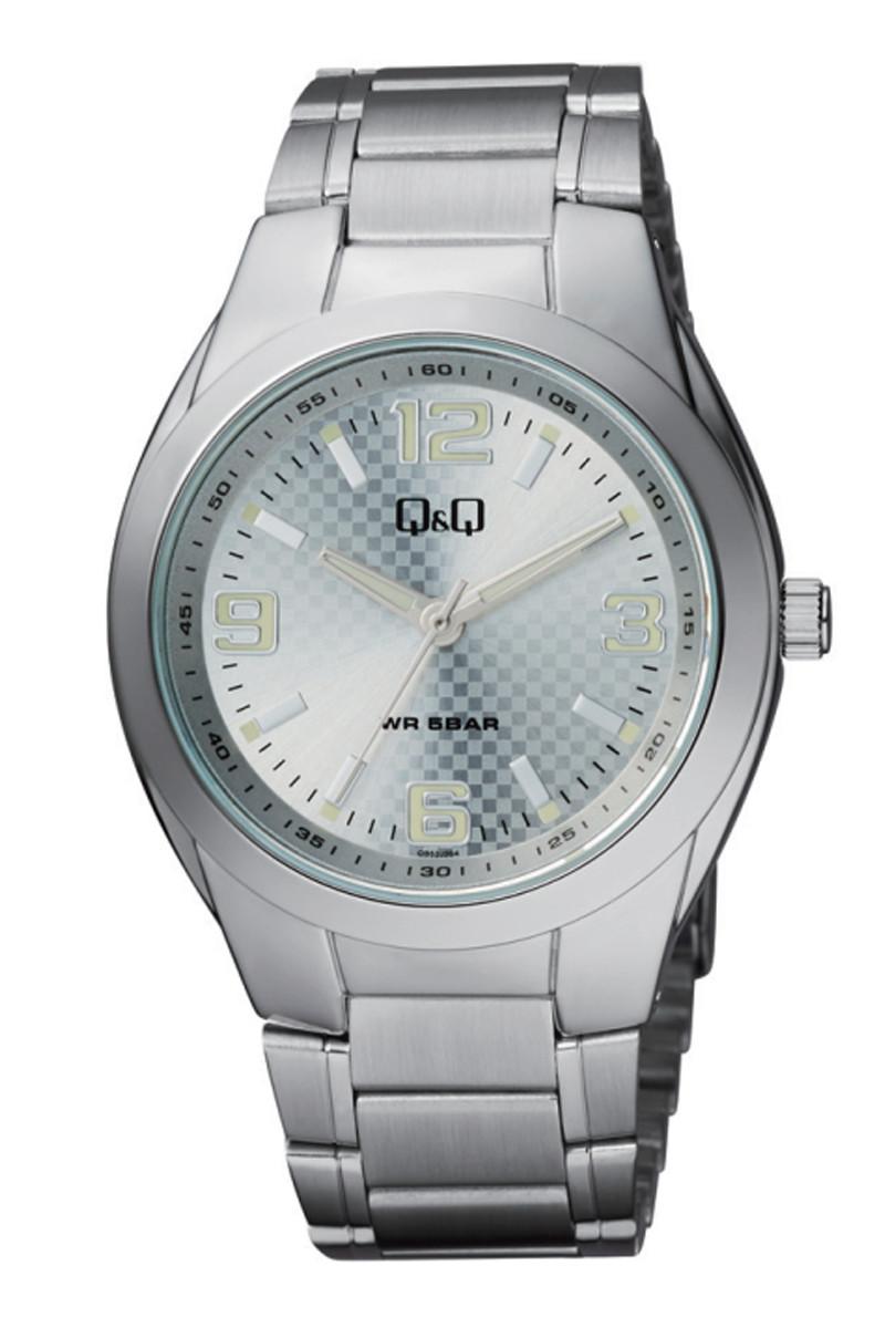 Часы Q&Q QB52J204Y