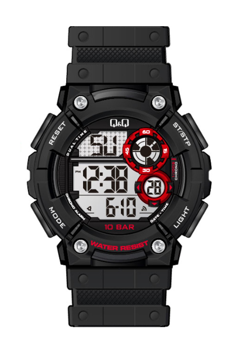 Часы Q&Q M191J001Y