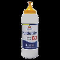 Клей ESKARO B3 Niiskuskindel Puiduliim влагостойкий для древесины, 0,75 л